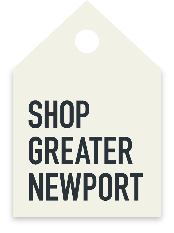 Shop Greater Newport Logo