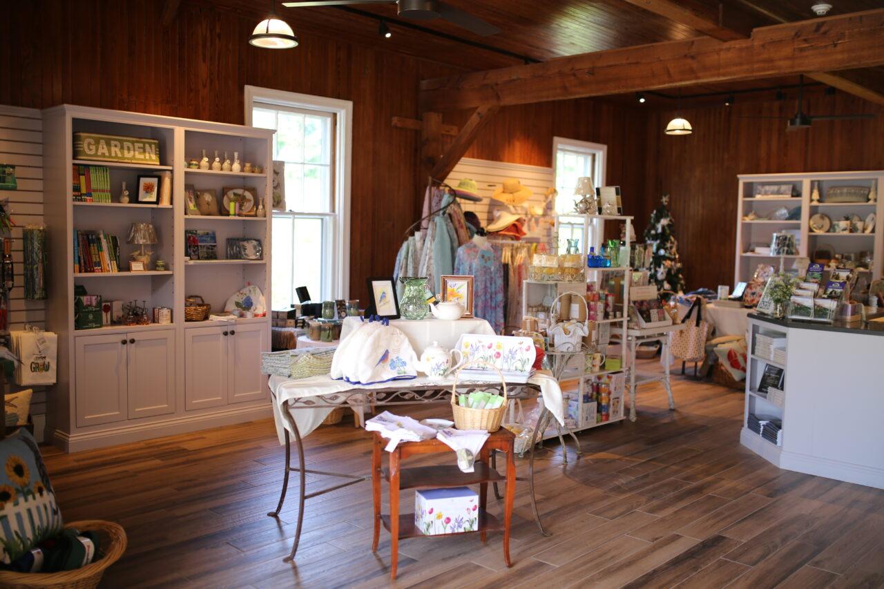 Blithewold Museum Shop