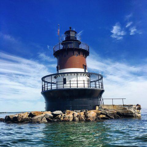 Rebecca Chace, Plum Point Light